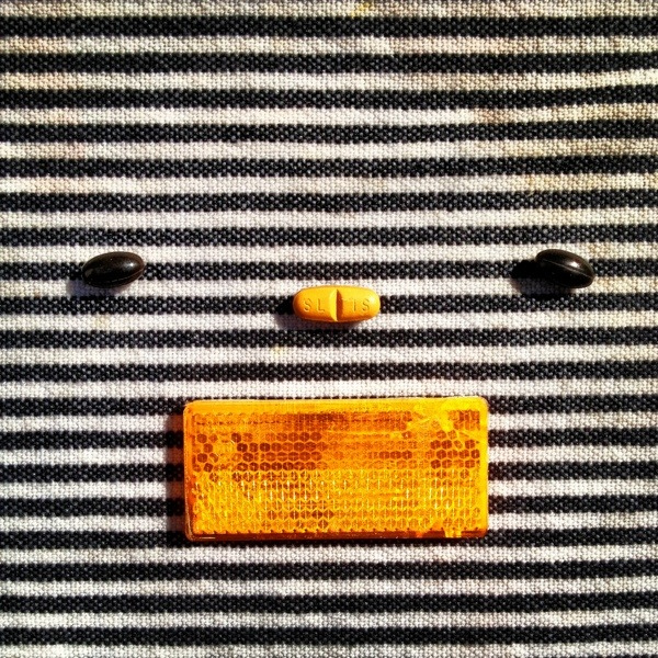 Pill Face- Pills with Personality™ by Eran Thomson